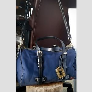 Dooney and Bourke Handbag (discontinued)